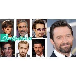 Barba e Capelli di tendenza per la primavera estate 2014